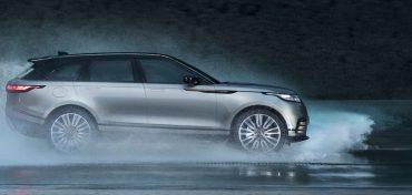 Range Rover Velar Videos