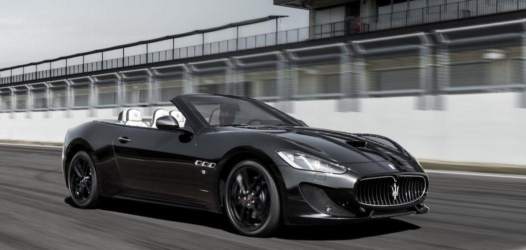 Maserati Special Edition 2017