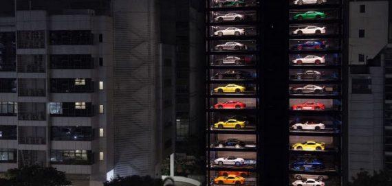 Autohaus Singapur
