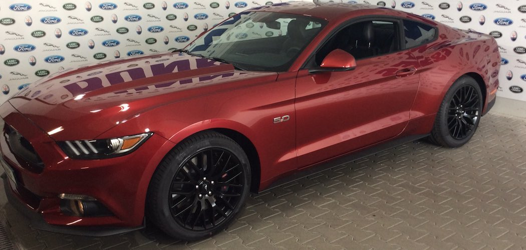 g nstiges leasing f r den ford mustang 2017 fastback gt 5 0 liter. Black Bedroom Furniture Sets. Home Design Ideas