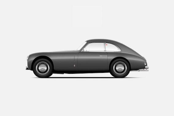 Maserati A6-1500-1949