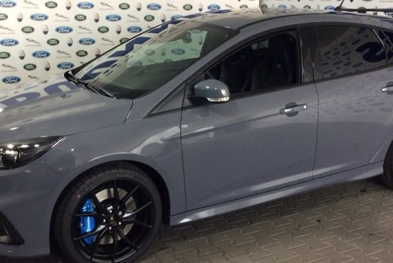 Ford Focus RS 2017 Leasing