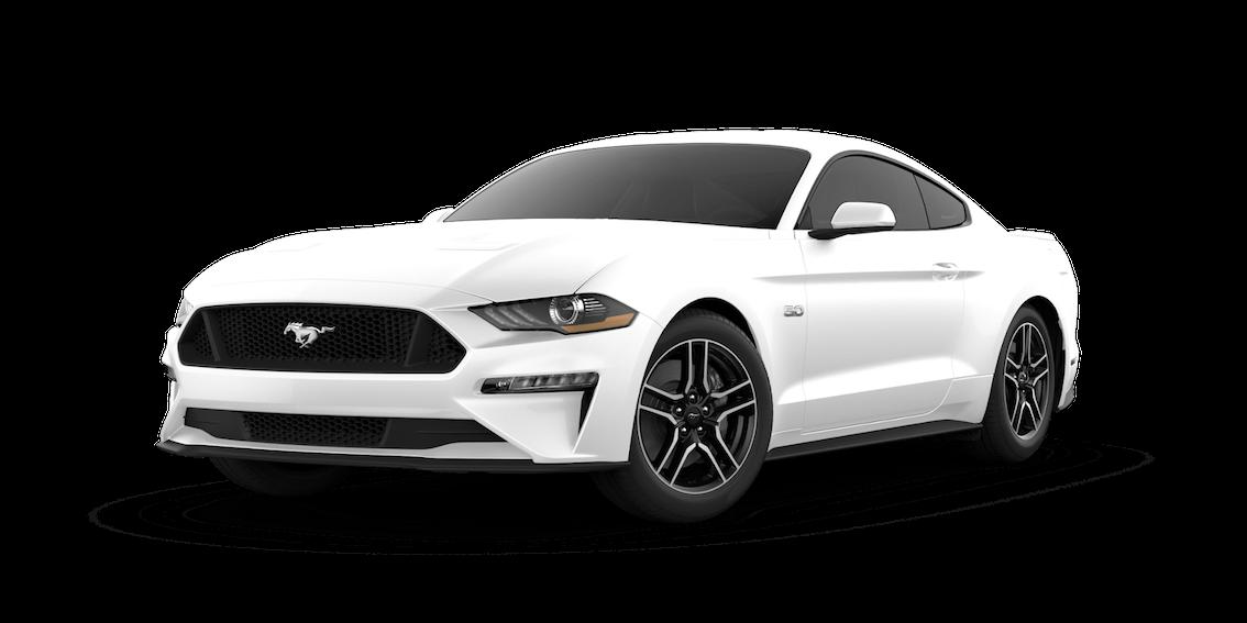 Konfigurieren Sie Hier Ihren Neuen Ford Mustang 2018