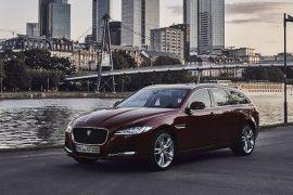 Jaguar IAA 2017