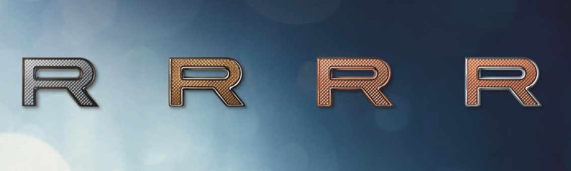 Range Rover SV Coupe Individualität Schriftzug