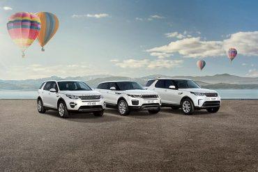 Land Rover Skyview Sondermodelle kaufen leasen