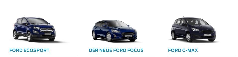 Ford Leasing Regensburg 2