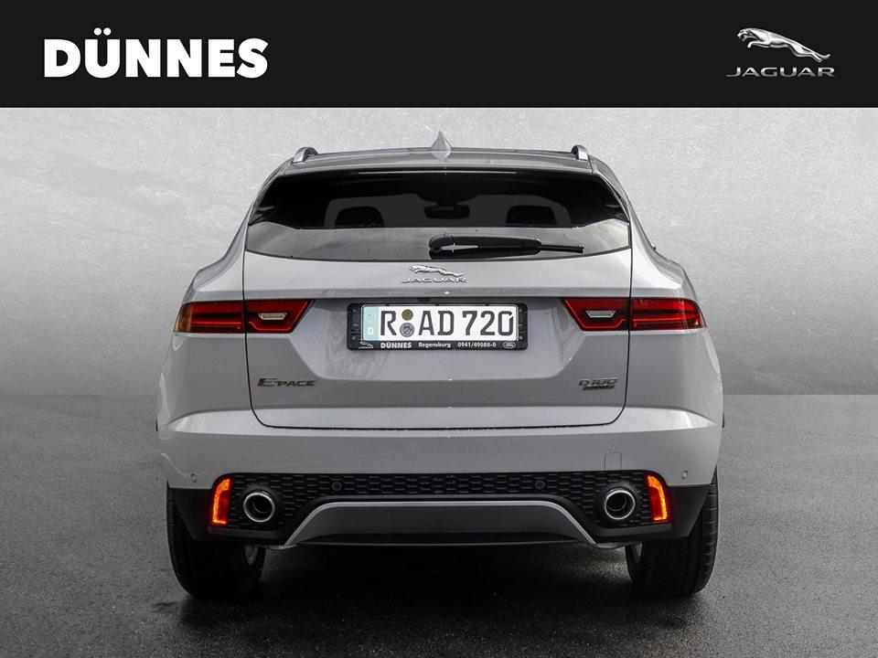 Jaguar E-Pace Leasing Heck