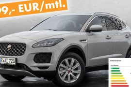 Jaguar E-Pace Leasing Angebot