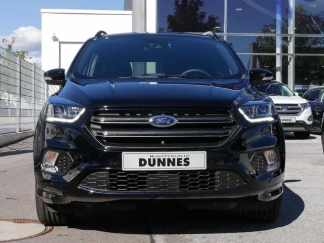 Ford Kuga Leasing 2019