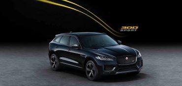 Jaguar F-Pace 300 Sport MJ 2020