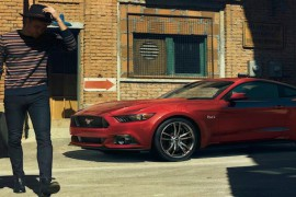 Ford Mustang Video Beitragsbild