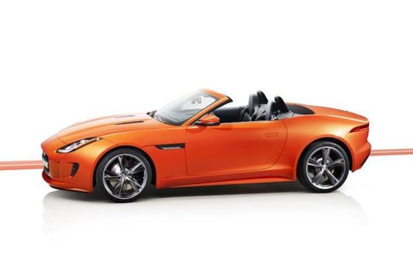 jaguar f type cabrio. Black Bedroom Furniture Sets. Home Design Ideas