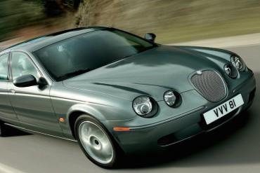Jaguar S Type Beitragsbild