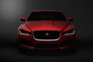 Jaguar XE Beitragsbild