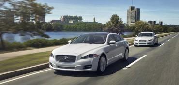 Jaguar XF Beitragsbild