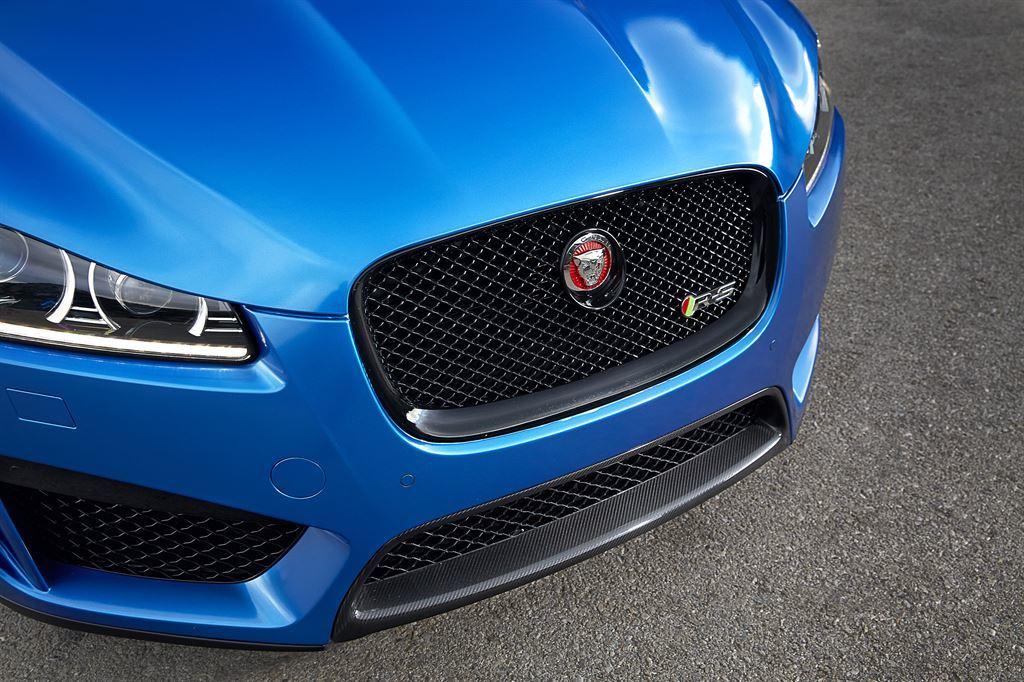 Jaguar XF Sportbrake leasen
