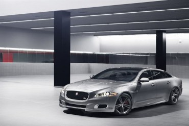 Jaguar XJR Beitragsbild