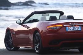 Maserati GranCabrio Sport Video
