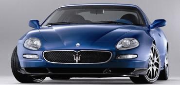 Maserati GranSport Beitragsbild